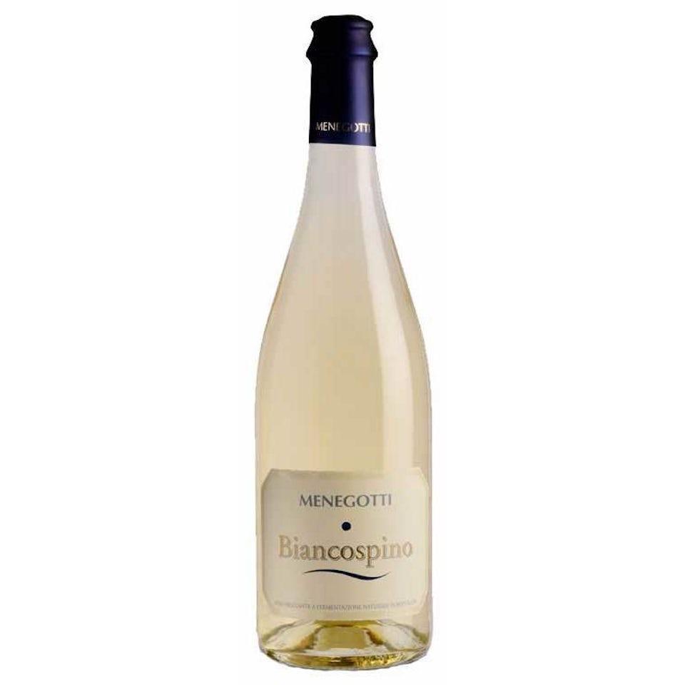 Biancospino Vino Frizzante Menegotti