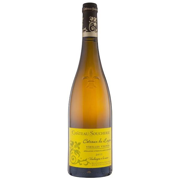 Côteaux du Layon Vieilles Vignes Château Soucherie