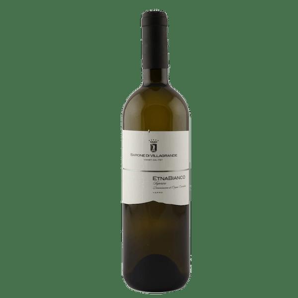 Barone di Villagrande - Etna Bianco