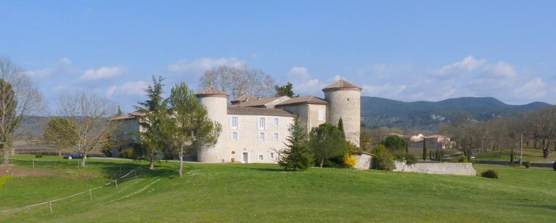 Foto bij Château de la Selve