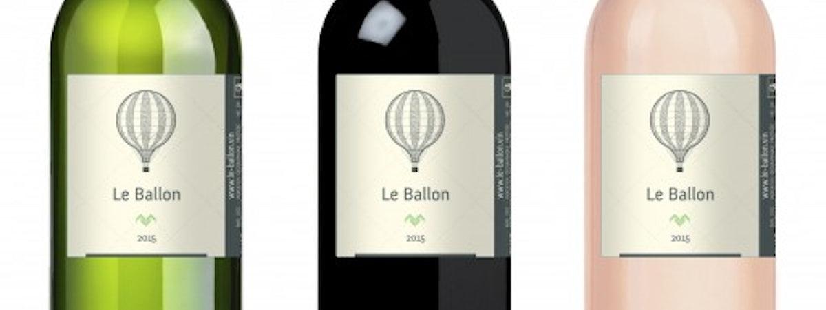 Foto bij Le Ballon