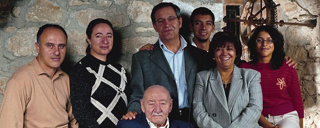 Foto bij I Capitani