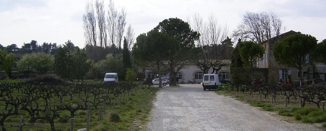 Foto bij La Bastide Saint Dominique
