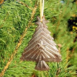 Kerstboom ijzer type 2