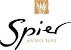 Logo van Spier