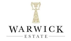 Logo van Warwick