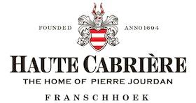 Logo van Haute Cabriëre