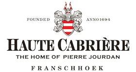 Logo van Haute Cabrière
