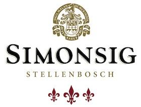 Logo van Simonsig
