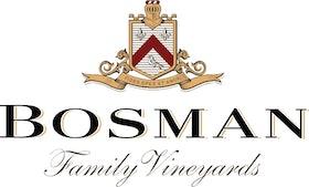 Logo van Bosman