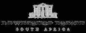 Logo van De Wetshof