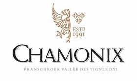 Logo van Chamonix